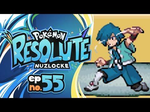 WE ARE THE POLICE! | Pokemon Resolute Nuzlocke w/ JayYTGamer: Episode #55