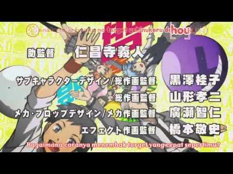 Ansatsu Kyoushitsu Opening 2