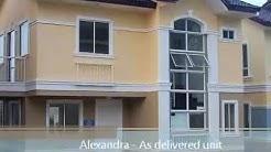 ALEXANDRA | Lancaster Estates | As-Delivered Turn-over Video