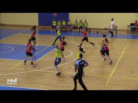 "KOŠARKA / Omladinska liga BiH (juniorke) / ОКК ""Feniks"" Banja Luka vs ŽHKK ""Brotnjo"" Čitluk 75:30"