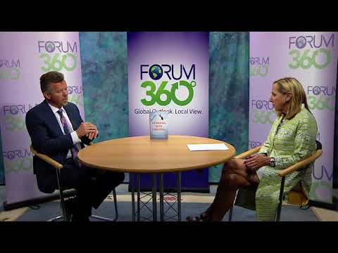 Forum 360 Spinning Into Control Pat Finley