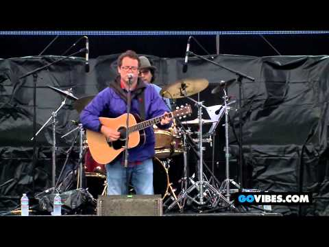 """Assembly of Dust Performs """"Arkansas Down"""" at Gathering of the Vibes Music Festival 2012"""