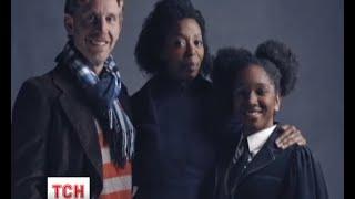 Джоан Роулінг стала на захист темношкірої Герміони