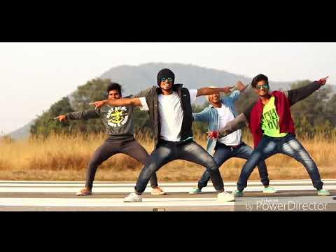 Nagpuri Dj Song Dance Video