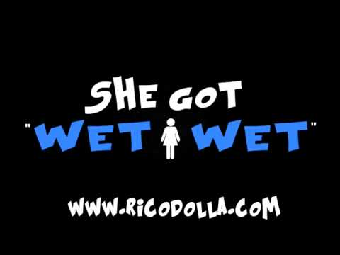 Rico Dolla - She Got Wet Wet [Thizzler.com Exclusive]