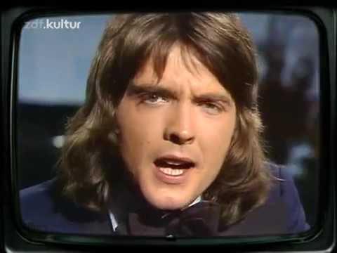 ZDF Starparade 1973 mit Rainer Holbe und dem Orchester James Last Folge 23 vom 20091973