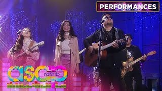 Kapamilya singing idols with OPM bands in a hugot filled performance | ASAP Natin 'To