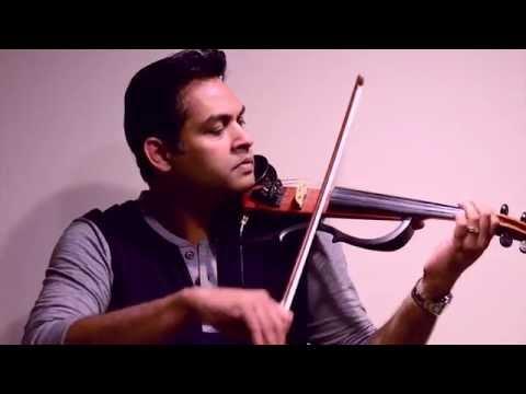 Baalyathil Naam Kanda - Philps & Monkey Pen - Violin Instrumental