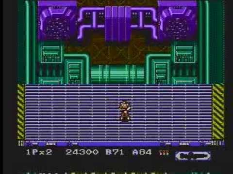 Heavy Barrel [NES] :: SPEED RUN (0:19:07) by Murphagator!