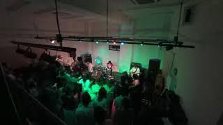 74「プロデュースライブ in 2018」 2018/6/24 @秋葉原音楽館 18バンド目...