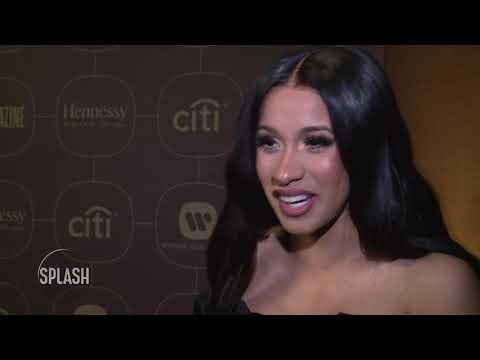 Cardi B's sad over Mother's Day plans   Daily Celebrity News   Splash TV Mp3