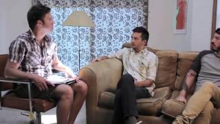 twenty one pilots interview at Five14 Church