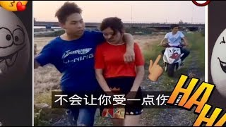 Video FUNNY PRANK 2017 | Try Not To Laugh or Grin-Gone Wrong Prank Compilation challenge#19 download MP3, 3GP, MP4, WEBM, AVI, FLV Agustus 2017