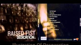 RAISED FIST - Dedication [ FULL ALBUM ]
