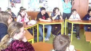 Angličtina v 6. a 7. ročníku s rodilým mluvčím 02