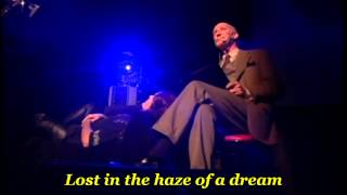 Dream Theater - Regression - with lyrics