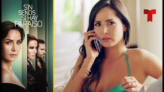 Download Sin Senos Si Hay Paraíso 3 | Capítulo 33 | Telemundo Novelas Mp3