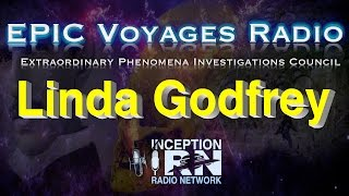 Linda Godfrey - Shape Shifting Werewolves - EPIC Voyages Radio