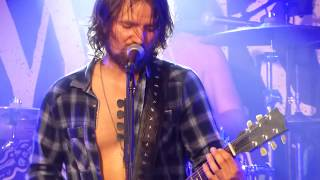 The New Roses - Not from this World (Live) Colos-Saal Aschaffenburg 29.09.17