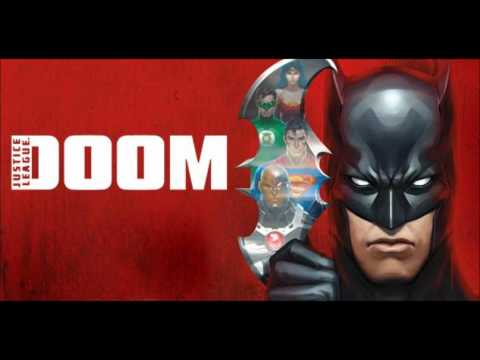 Justice League: Doom Movie Review