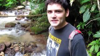 Teil 8 - Die größte Blüte der Welt - Malaysia - Kiwispotting Vlog