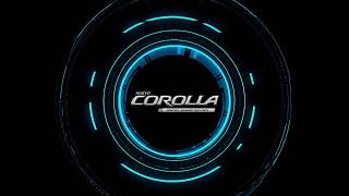 Lanzamiento Toyota Corolla 2021