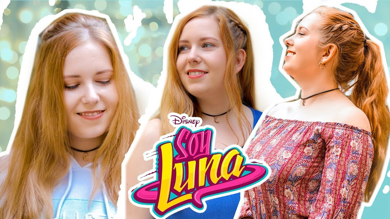 Get The Look Jim Hairstyles Soy Luna