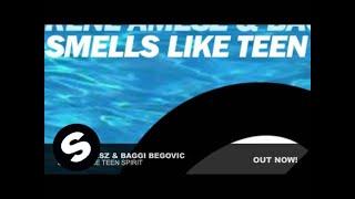 Rene Amesz & Baggi Begovic - Smells Like Teen Spirit