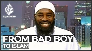 Rapper converts to Islam- Loon
