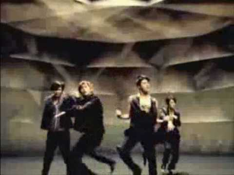 DBSK - Mirotic - Dance Version (Less Vocal)