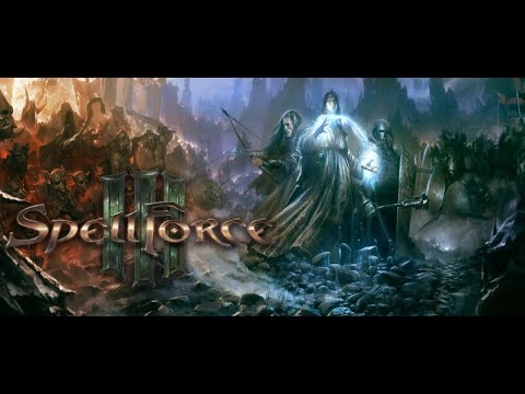 SpellForce 3 — идеальный гибрид RTS и RPG! Часть 1