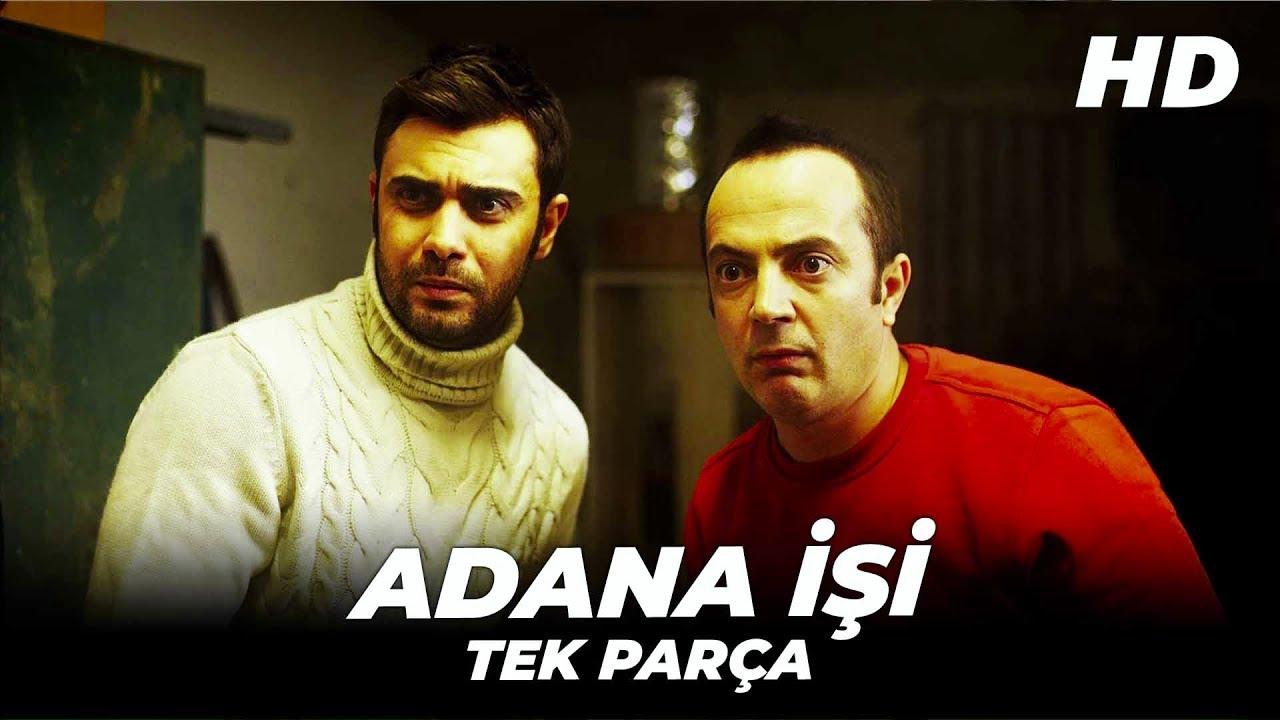 Adana İşi   Türk Komedi Filmi   Full İzle