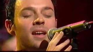 Savage Garden-I Knew I Loved You Live-Overdrive