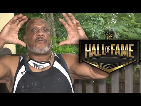 NEW!  Tony Atlas Shoots on Physical WWE Hall of Fame, How to Save TV Ratings :: Wrestling Insiders