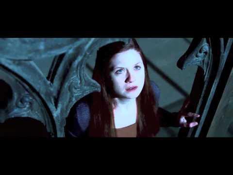 harry potter et les reliques de la mort  partie 2   final clip poster