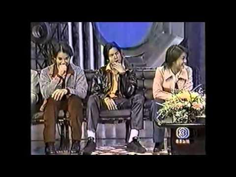 Superteens inTwilight Show (Sornram) 1