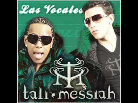 Tali y Messiah - Las Vocales
