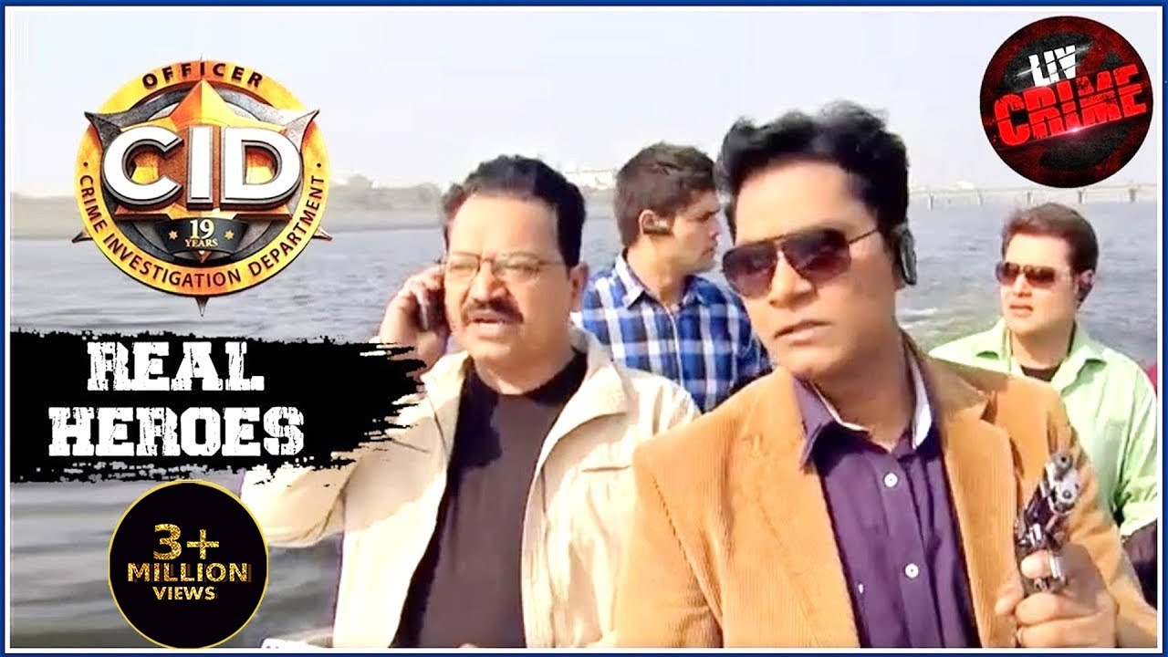 Download The Kite Festival - Part 1 | C.I.D | सीआईडी | Real Heroes