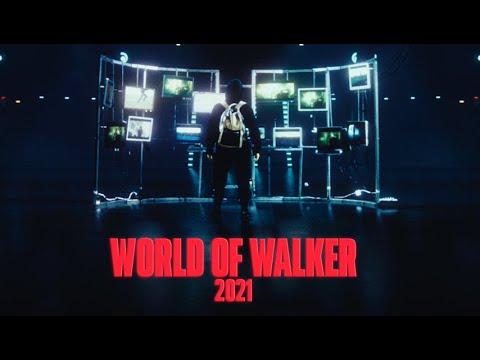 NEW: Alan Walker - World of Walker 2021