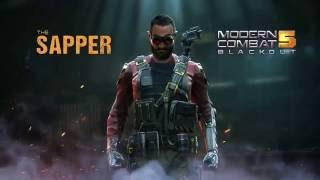 modern combat 5 sapper class aaw 1 tier 1