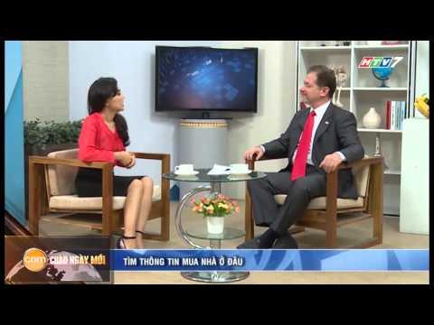Tìm Thông Tin Mua Nhà Ở Đâu? Mua Bán Nhà Đất - Chào Ngày Mới HTV7