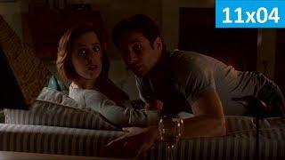 Секретные материалы 11 сезон 4 эпизод - Промо (Без перевода, 2018) The X-Files 11x04 Trailer/Promo