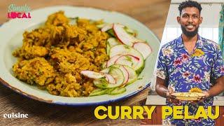 Curry Pelau