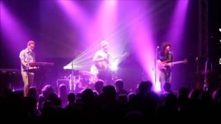 LES GUETTEURS - King of love (live @ BOULOGNE 2014)