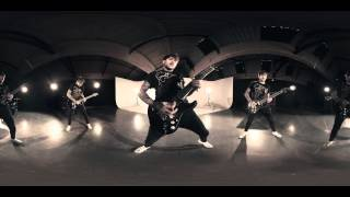 Download FEED THE RHINO - Featherweight (Official 360 Video) Mp3 and Videos