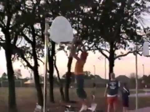 Hoops & Football at BJH