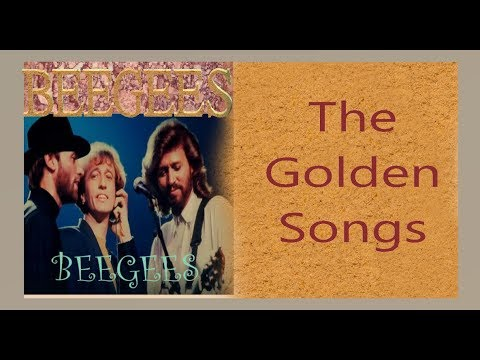 Golden Songs - Beegees - Tembang Lawas