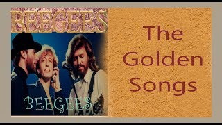 Golden Songs - Beegees - Tembang lawas