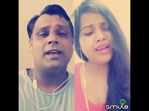 Tum Ladki Ho - Salman Khan, Bhagyashree// -by Sachin Awasthy-Moments Regain
