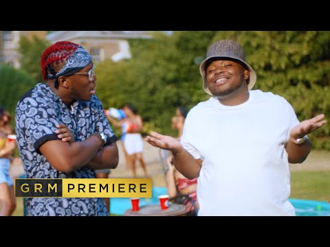 S1mba ft. KSI - Loose [Music Video] | GRM Daily